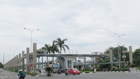 New FDI projects continue to pour into Binh Duong