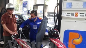 Petrol prices change for 14th time since January