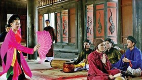 Young Hanoians to take stage with traditional opera shows
