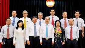 VFF Chairman congratulates Vietnamese Representative offices abroad