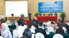 ASEAN learns from EU's conception