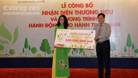 Ho Chi Minh City acts to protect the environment