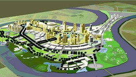 Sẽ xây dựng thêm 5 cây cầu mới tại KĐT Bình Quới- Thanh Đa