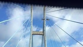 Bridges change Mekong delta's face