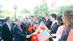 NA leader visits US state once home to Late President Ho Chi Minh