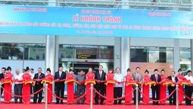 Vietnam Airlines inaugurates Pleiku airport expansion