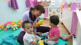 Kindergarten pilot project short of teachers, classrooms