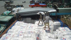 Vietnam to export 450, 000 tons of rice to Philippines