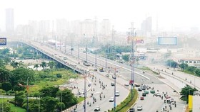 HCMC to adjust urban planning