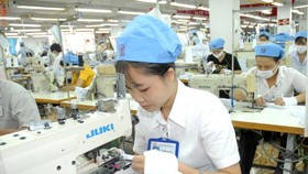 Vietnam's garment, textile vulnerable to integration