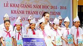 Thanh Hóa: Thành lập Quỹ Khuyến học Khuyến tài Lê Khả Phiêu