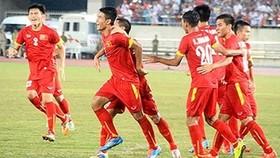 Football: Vietnam cruise past Brunei in AFC U-19 qualifier