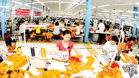 U.S. firms want to become Vietnam's textile fibre suppliers