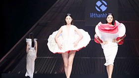 Elle Fashion Show 2015 opens this weekend