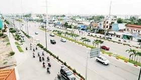 Go Dua Bridge opens to traffic in HCMC outer belt road
