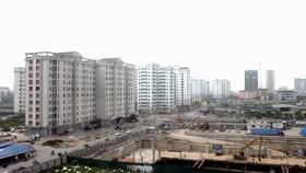 Southern Hanoi satellite urban area planning announced