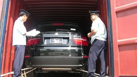 Customs clearance time reduced