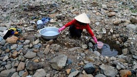 Water and sanitation photo contest awards announced