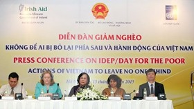 VN to give poor people more say in poverty policymaking