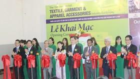 VTG 2015 opens in HCMC