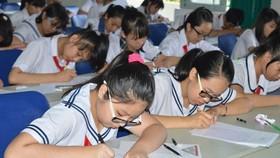 Cuộc thi Prudential- Văn hay chữ tốt tại TPHCM: 144 thí sinh được chọn vào vòng thi cấp thành phố