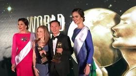 """InterContinental Danang Sun Peninsula Resort đạt danh hiệu """"Khu nghỉ dưỡng sang trọng bậc nhất châu Á 2015"""""""
