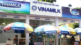 Three enterprises listed most valuable VN brands in ASEAN