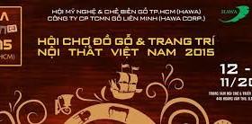 HCMC hosts 'Vifa Home 2015'