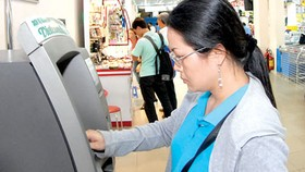 Millions of credit cards idle in Vietnam