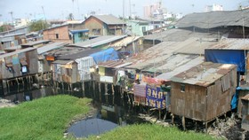 HCM City asks for $380m for dredging