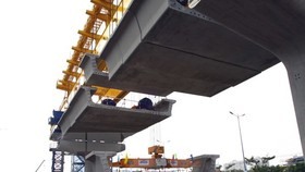 HCMC has no good progress ODA project