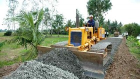 VN to focus on rural development, poverty