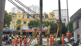 Deputy PM urges fire safety for high-rises