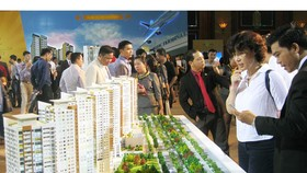 Surging property supply portends 'purification' in HCMC, experts
