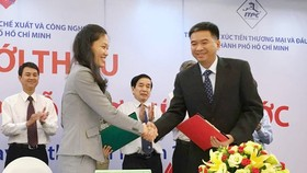 Hiep Phuoc Industrial Park introduces its support industry project
