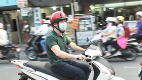 VR asks Honda Vietnam to publicly recall SH scooters with anti-thief error