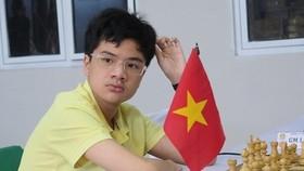 Vietnam shines at regional chess championship
