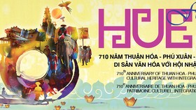 Hue Festival 2016 shortened six days