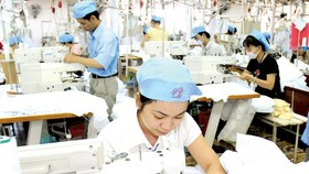 Garment, textile eyes big export opportunities