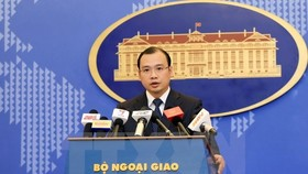 Vietnam calls on Chinese Taiwan to end sovereignty violations
