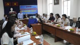 Năm 2016: Quỹ học bổng Nguyễn Văn Hưởng trao 890 triệu đồng giúp HS, SV ngành y, dược