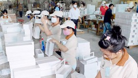 Vietnam stands fourth in wood exports