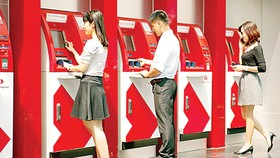 Banks prepare for surging cash withdrawal at ATM locations