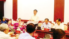 HCMC sets up hotline for public