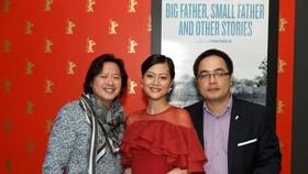 Director Phan Dang Di joins Japanese film festival's jury