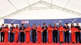 Khai trương trung tâm nông nghiệp thông minh Việt - Nhật