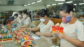 World toy manufactures seek investment opportunities in HCMC