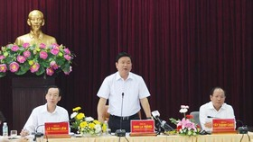 Science, Technology key force for economic growth: HCMC Party Chief