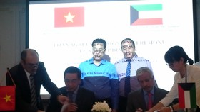 Kuwait Fund gives $11.5mln loans for An Giang hospital