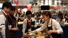 International cafe show to debut in HCM City